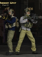 27/10/2017 Easy&Simple 26019 SMU Tier-1 Operator Part IV Urban Warfare