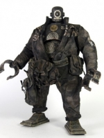 ThreeA Adventure Kartel - Ankou - EX Shadow Security