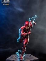 29/11/2017 IRON STUDIOS The Flash Art Scale 1/10 - Justice League