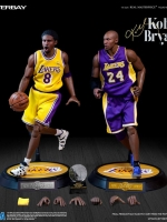 ENTERBAY RM1065 NBA Collection – Kobe Bryant