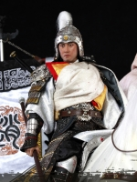 303TOYS NO.12317 Three Kingdoms Series - Zhao Yun A.K.A Zilong (Bloody Changbanpo Special Edition SHCC Exclusive)