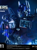 Prime 1 Studio MMTFM-02 Optimus Prime