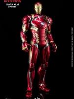King Arts 1/9 Diecast DFS041 Iron Man Mark 46