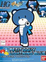 BANDAI HG PG 02 Petit' Gguy blue