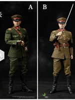 12/04/2018 TOYS POWER CT010 Former Japanese Army Sergeant of Spy Orgnization