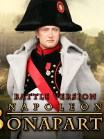 DID N80122 Napoleon Bonaparte (Battle Version)