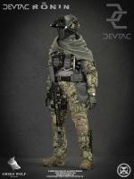 07/08/2018 Green Wolf Gear 1/6 DEVTAC - RONIN