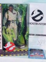 Mattel Canada GHOSTBUSTERS Winston Zeddemore
