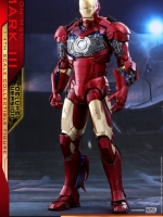 21/03/2018 Hot Toys QS012 IRON MAN - MARK III (DELUXE VERSION)