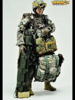 VERYHOT NO:1018 101st Airborne Divis