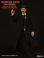 REDMAN TOYS RM019 The Cowboy - Deputy Town Marshal