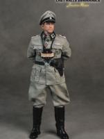 Soldier Story NO.SS050 Lah Panzer Commander Joachim Peiper