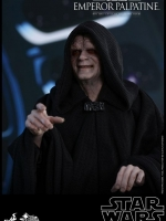 28/02/2018 Hot Toys MMS467 STAR WARS EPISODE VI RETURN OF THE JEDI - EMPEROR PALPATINE