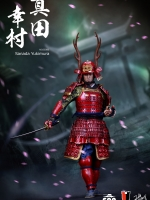 COOMODEL SE006 SERIES OF EMPIRES: JAPAN'S WARRING STATES - SANADA YUKIMURA
