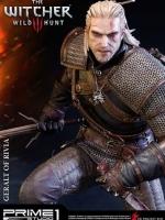 Prime 1 Studio PMW3-01: Geralt of Rivia (The Witcher 3: Wild Hunt)