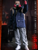 VTS TOYS VM-022 THE DARKZONE - RIOTER
