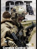 VERYHOT NO:1029 CCT Combat Control Team
