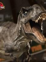 30/03/2018 Iron Studios Jurassic Park 1/10 T-Rex
