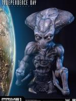 Prime 1 Studio - LSIDR-01: Alien Life-Size Bust (Independence Day: Resurgence)