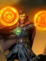 24/07/2018 Iron Studios - Doctor Strange BDS Art Scale 1/10 Avengers Infinity War