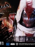 Prime 1 Studio MMDC-15: AZRAEL (Batman: Arkham Knight)