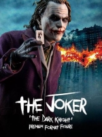 Sideshow Premium Format Joker The Dark Knight