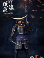COOMODEL SE008 SERIES OF EMPIRES: JAPAN'S WARRING STATES - DATE MASAMUNE
