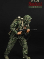 Soldier Story NO.SS070 PLA Counterattack Against Vietnam in Self-Defense