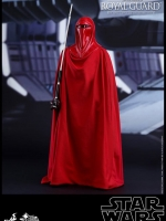 28/02/2018 Hot Toys MMS469 STAR WARS EPISODE VI RETURN OF THE JEDI - ROYAL GUARD
