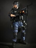 DID MA1008 LAPD SWAT 3.0 - Takeshi Yamada