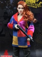 SW Ourworld x SWtoys FS010 PHOEBE - Ruffian agent