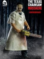 14/12/2017 ThreeZero 3Z0042 The Texas Chain Saw Massacre - Leatherface