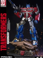 Prime 1 Studio PMTF-01 - OPTIMUS PRIME (Transformers Generations 1)