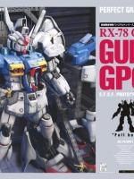 BANDAI PG - GP01/Fb