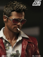 Blitzway BW-FC00324 Fight Club, 1999 Brad Pitt [Red Jacket Ver.]