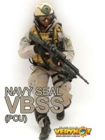 VERYHOT NO:0804 NAVY SEAL VBSS (PCU Ver.)