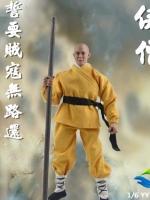 07/05/2018 YY TOYS 1/6 Hero Monk