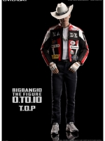 Enterbay Big Bang - T.O.P (10th Anniversary Edition)