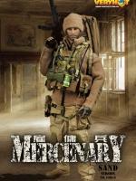VERYHOT NO:1020-S Mercenary-Sand ver.