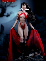 TBLeague PL2017-101-A Vampirella (Asian Version)