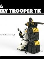 29/10/2017 3A APTK 1/12 Lonely Trooper TK Sergeant
