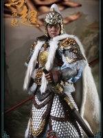 303TOYS NO.316 Three Kingdoms Series - Ma Chao A.K.A Mengqi