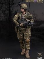 DAM TOYS 78033 BRITISH ARMY IN AFGHANISTAN
