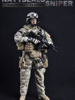 FLAGSET FS73004 NAVY SEALS SNIPER