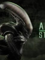 Sideshow - Alien Statue