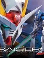 BANDAI RG 18 - OO RAISER