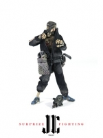 ThreeA Action Portable - Surprize Fighting JC