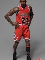 07/08/2018 FIRE A016 1/9 NBA - JORDAN