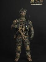 Soldier Story NO.SS088 KSK Kommando Spezialkrafte