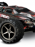 E-Revo 4WD Monster Truck TQ 2.4GHz Radio System # 5603